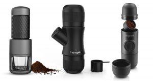 Wireless Espresso makers